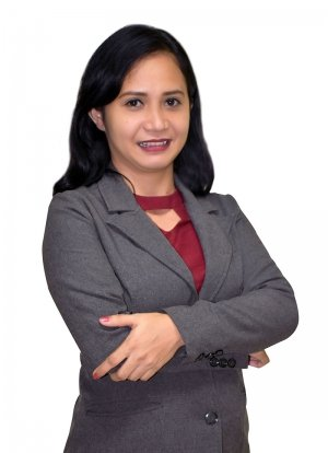 Analyn Cauinian-Supervisor