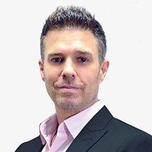 Gregory Kittelson-Managing director