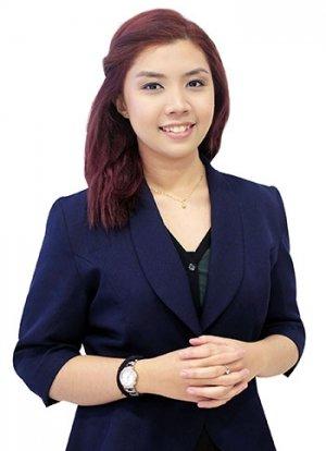 Nicole Briz-Senior Specialist