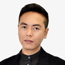 Randy Escoto-Head of Visa Services Department