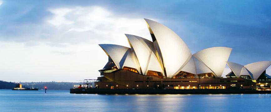 E-3 Work Visas for Australians