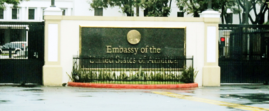 Leading Embassy in Fiance Visa