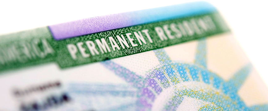 Permanent Residency Citizenship