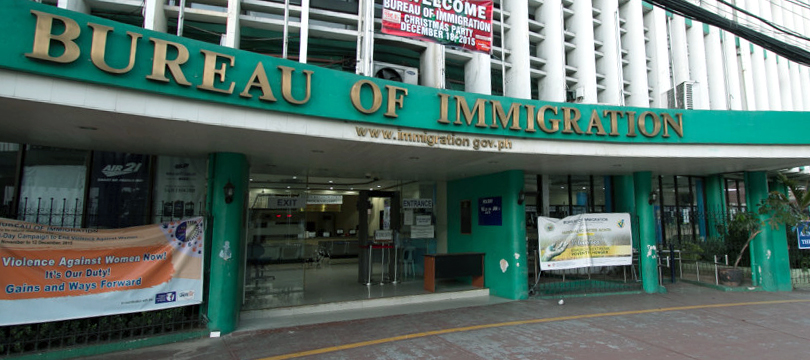 Philippine Bureau of Immigration Restores Express Lane Fees