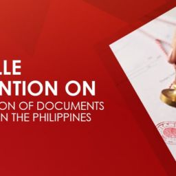 Apostille Convention on Authentication