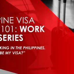 Philippine Work Visas